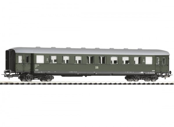 Piko 53273 - Schrzeneilzugwg. B4ml 2.Kl. DR III