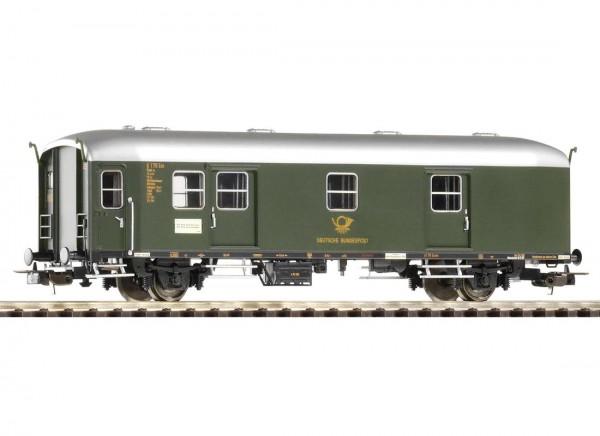 Piko 53265 - Bahnpostwagen Post c-13 DBP Ep. III