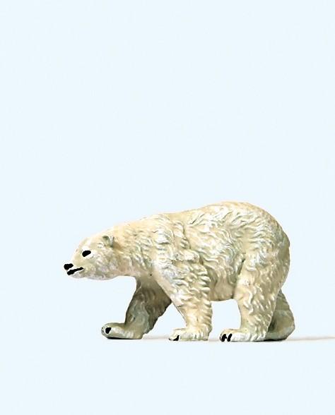 Preiser 29520 - H0 - Eisbär