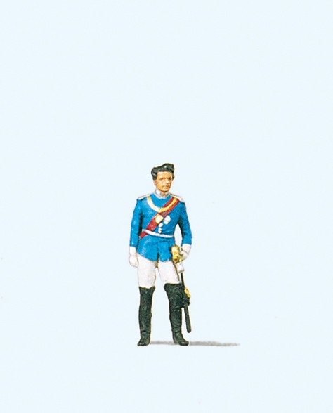 Preiser 29018 - H0 - König Ludwig II