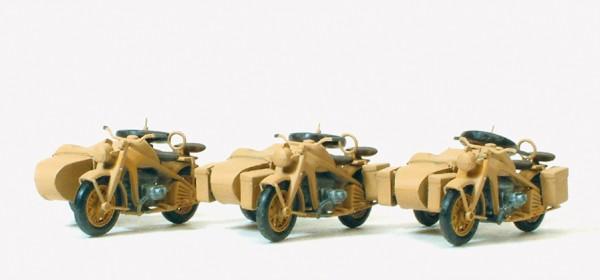 Preiser 16515 - H0 - Panzerbesatzung