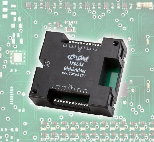 Faller 180633 - Gleichrichter, für 16 V