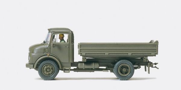 Preiser 37010 - H0 - Dreiseitenkipper Standortverwaltung BRD