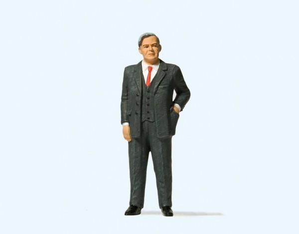 Preiser 57154 - Helmut Schmidt