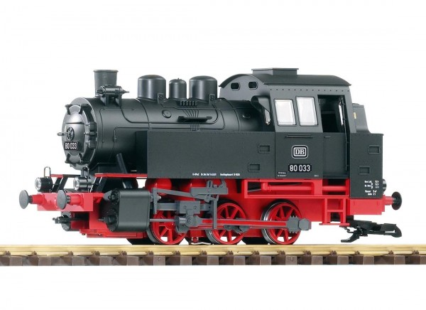 Piko 37202 - G - Dampflok BR 80 DB III