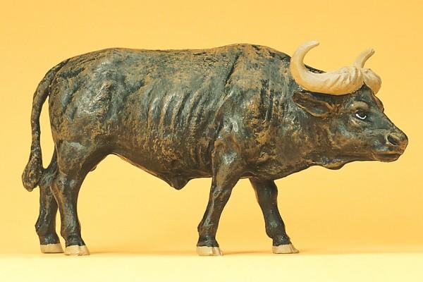 Preiser 47540 - 1:25 - Kaffernbüffel