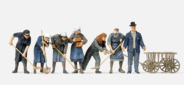 Preiser 16568 - Trümmerfrauen