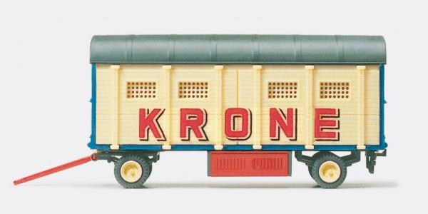 """Preiser 21018 - Käfigwagen """"Zirkus Krone"""""""