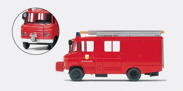 Preiser 35026 - H0 - Löschgruppenfahrzeug LF 8 MB 408/29