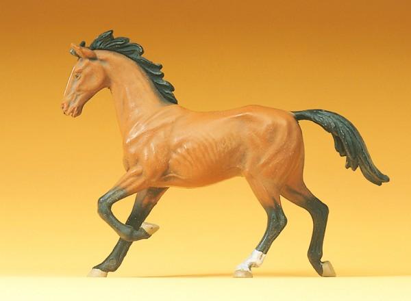 Preiser 47022 - 1:25 - Pferd trabend