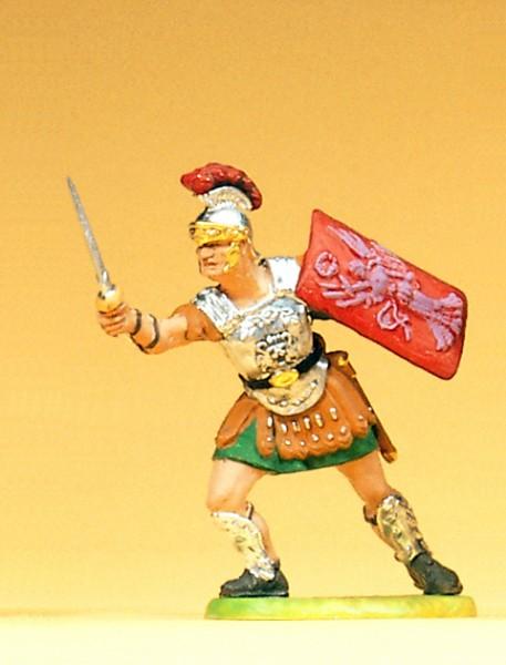 Preiser 50213 - 1:25 - Römer mit Schwert