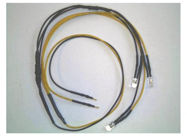 Piko 36014 - G-LED Beleuchtung V 60 (2 Stck)