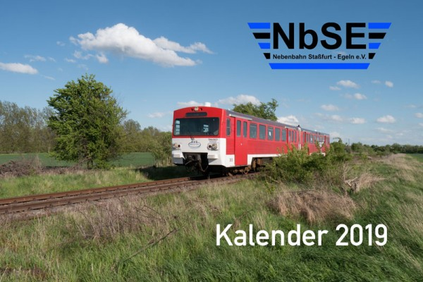 NbSE 2019 - Kalender 2019