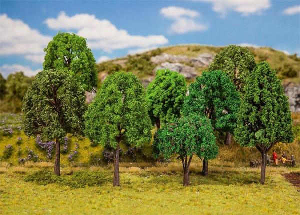 Faller 181477 - 20 Mischwaldbäume sortiert