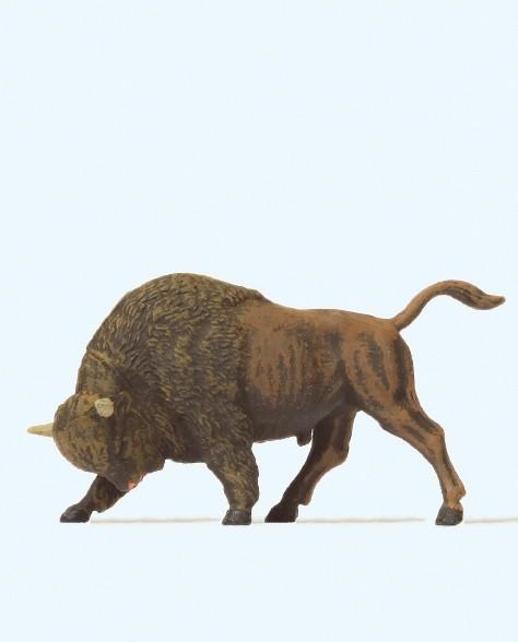 Preiser 29507 - H0 - Büffel