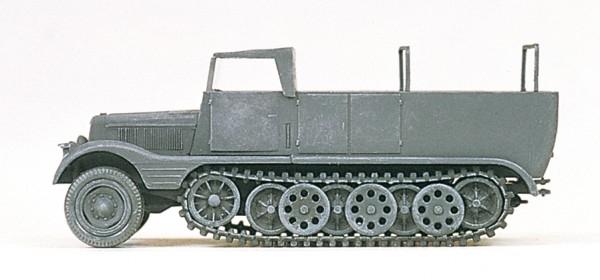 Preiser 16561 - Halbketten-Zugmaschine 3 to (SdKfz 11)