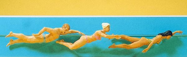Preiser 45012 - G - Schwimmende