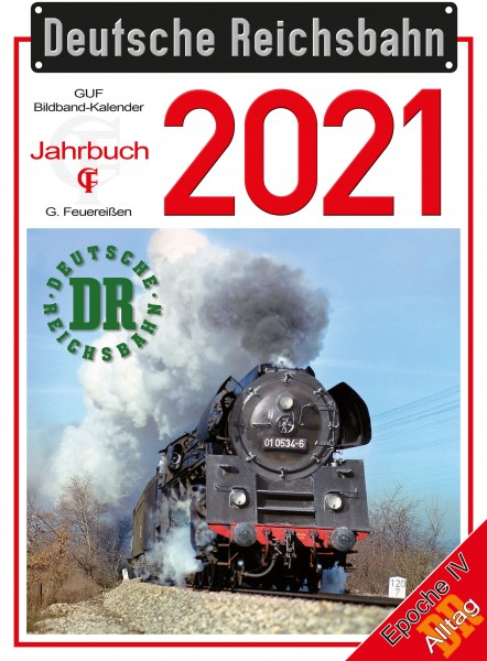 Tillig 09578 - DR-Kalender 2021