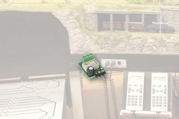 Lenz 22630 - BMA Adapter