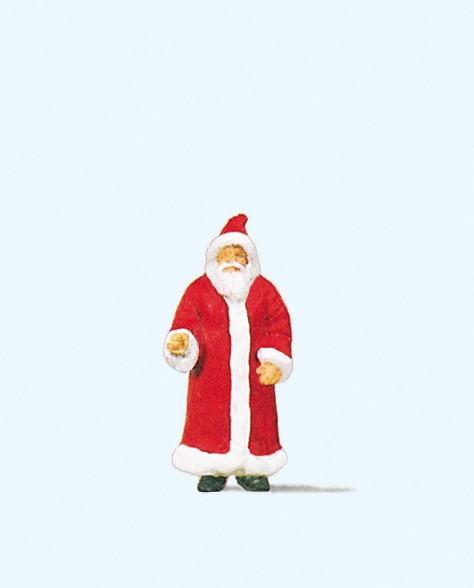 Preiser 29029 - H0 - Weihnachtsmann