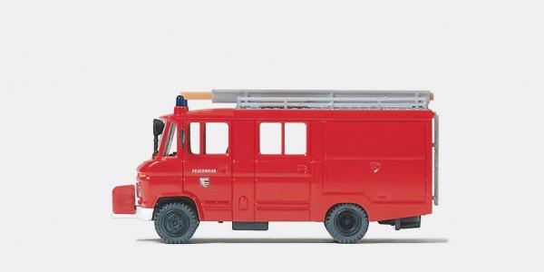 Preiser 35027 - H0 - Löschgruppenfahrzeug LF 8 MB 408/29