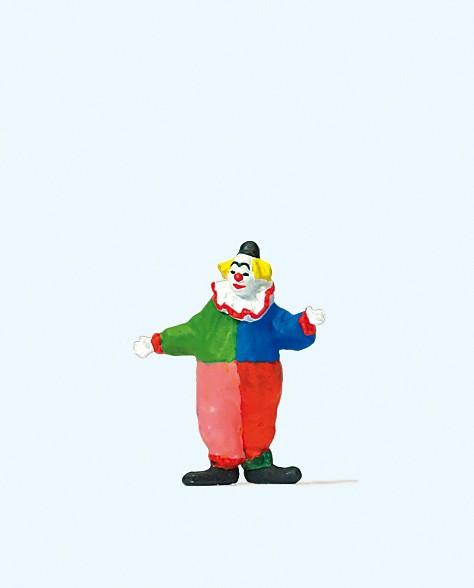 Preiser 29084 - H0 - Clown