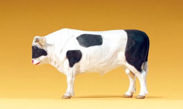 Preiser 47001 - 1:25 - Stier stehend