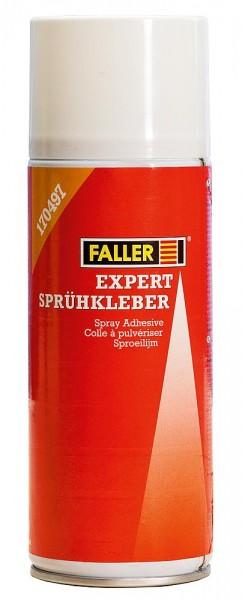 Faller 170497 - EXPERT Sprühkleber, 400 ml