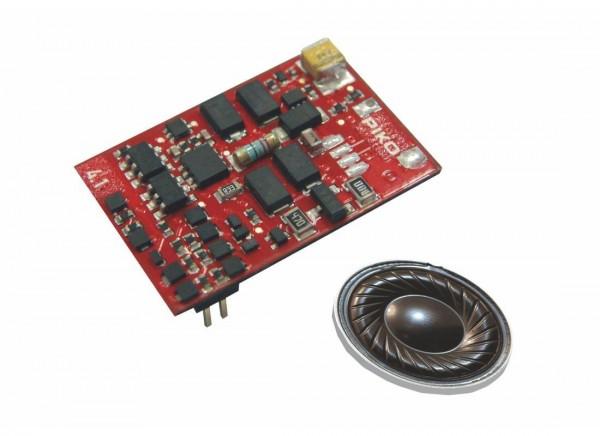 Piko 56468 - H0 - Sound Decoder & Lautsprecher NS 2200 - ersetzt Piko 56368