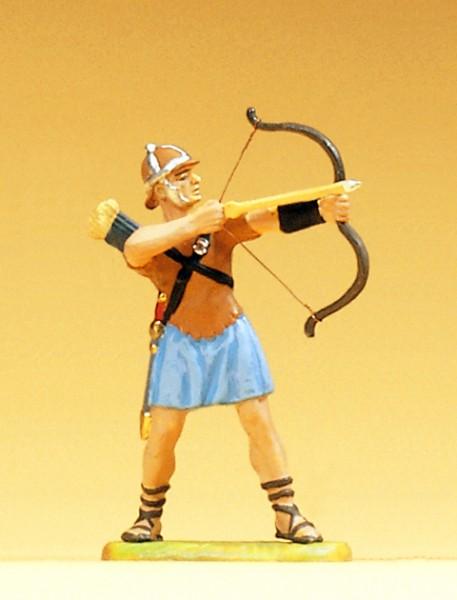 Preiser 50216 - Römischer Bogenschütze
