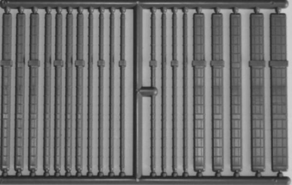 Hädl 710004 - TT - Seilzugkanäle