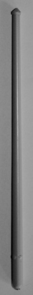 Hädl 716001 - TT - Betonmast mit Kappe, Bausatz