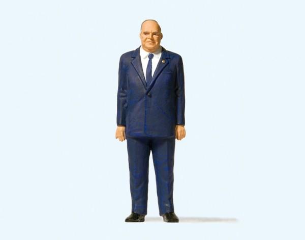 Preiser 57155 - 1:24 - Helmut Kohl