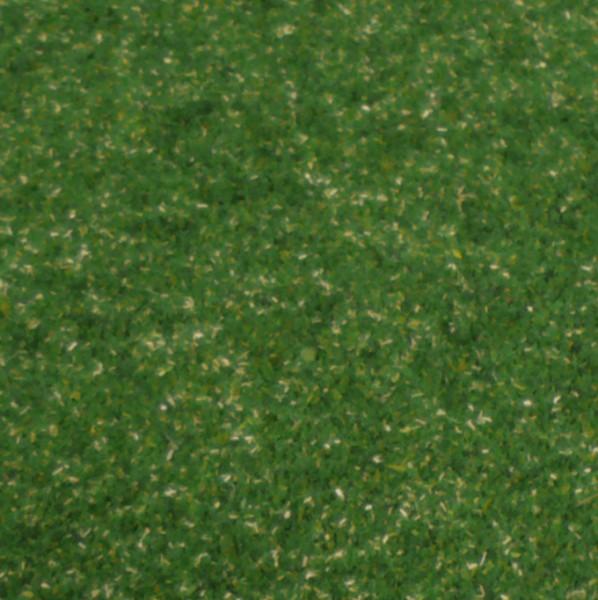 Heki 3382 - Belaubungsflocken für Naturbäume dunkelgrün, 200 ml