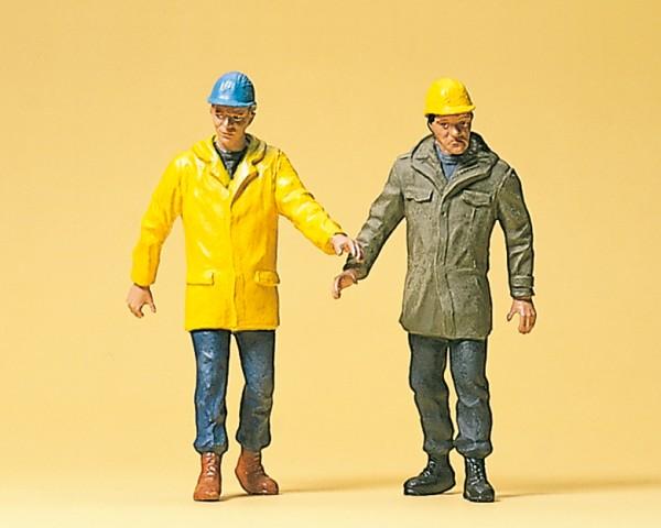 Preiser 45088 - Industriearbeiter