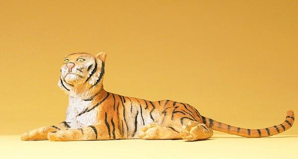 Preiser 47510 - Tiger liegend