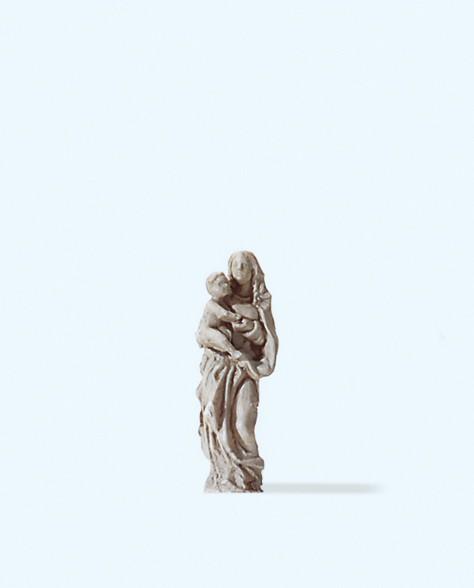 Preiser 29101 - H0 - Marienstatue