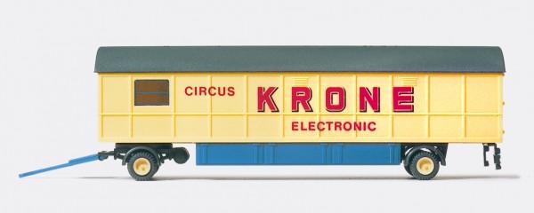 "Preiser 21030 - H0 - Elektronikwagen ""Zirkus Krone"""