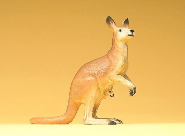 Preiser 47537 - Känguruh
