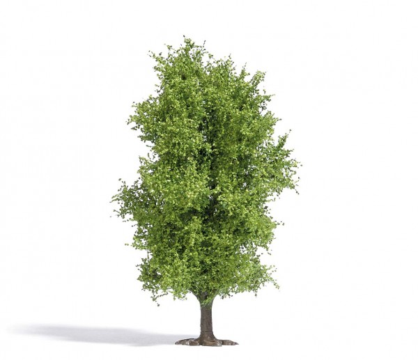 Busch 3721 - H0 - Baum 115 mm, Frühling