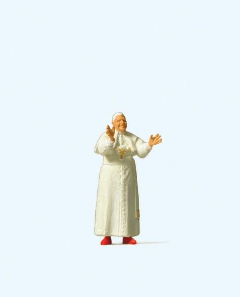 Preiser 28060 - H0 - Der Papst