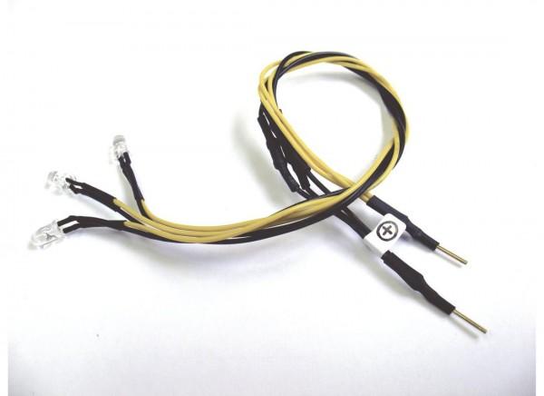 Piko 36012 - G-Dioden-Set + Kabel BR 218
