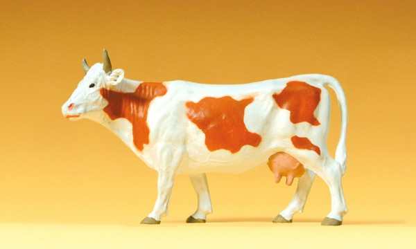 Preiser 47003 - Kuh stehend