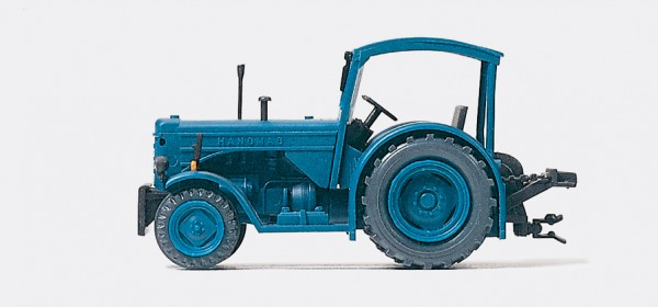 Preiser 17916 - H0 - Hanomag R 55 Forstwirtschaft