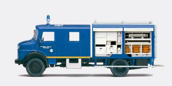 Preiser 31168 - Mannschaftskraftwagen MKW 72 THW