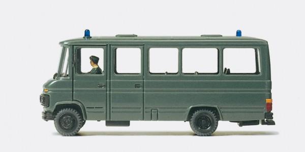 Preiser 37017 - H0 - Gruppenkraftwagen Grukw III (Kfz 40/1) BGS