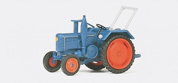 Preiser 17925 - H0 - Ackerschlepper LANZ D 2416 schmale Reifen