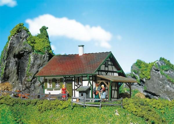 Faller 130277 - H0 - Fachwerkhaus