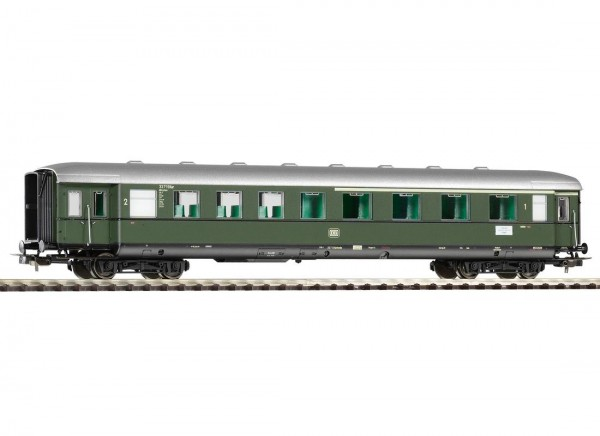 Piko 53274 - Schrzeneilzugwagen 1./2. Kl., DB, Ep. III