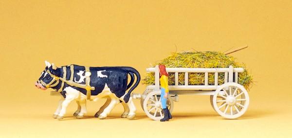 Preiser 30472 - H0 - Graswagen
